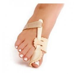 Ортопедические шины для коррекции больших пальцев ног