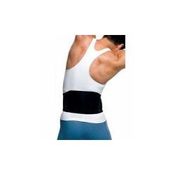Magnētiska josta pret mugursāpēm