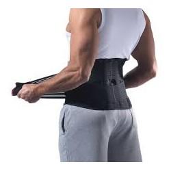 Medicīniskā elastīgā josta  Back Support